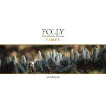 Folly Arborétum és Borászat Bérlet (nyugdíjas/gyerek)