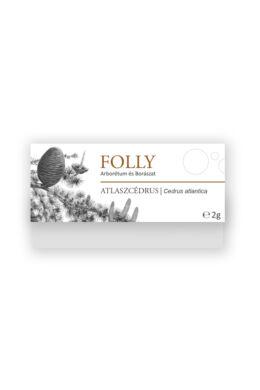 Folly magok - Atlaszcédrus