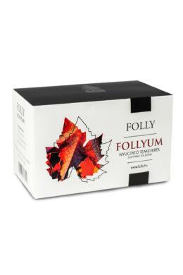 Follyum - Nyugtató teakeverék