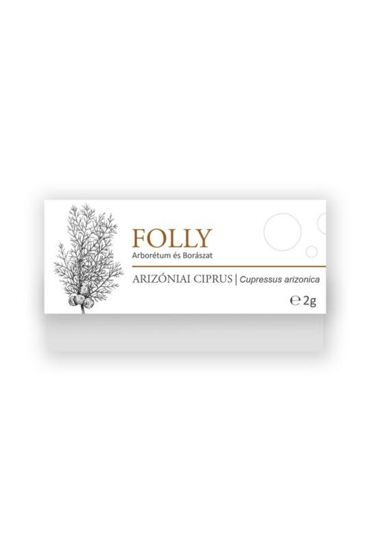 Folly magok - Arizóniai ciprus