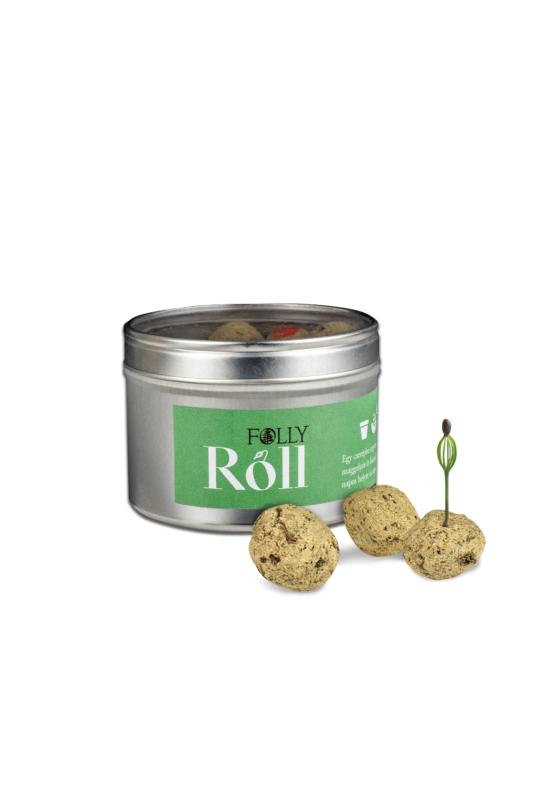 Folly Roll Nagy - Maglabdacsok